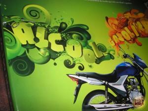Honda Titan Mix 3