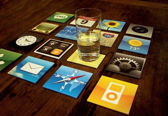 iphone-coasters-set