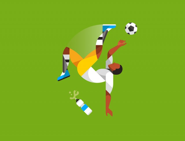 Experian - The Cost of Sport