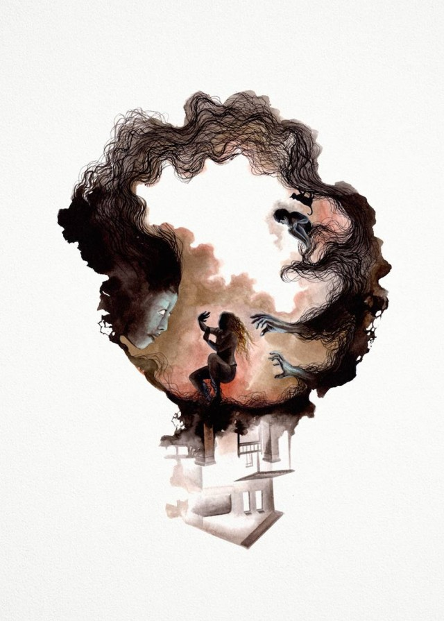 Jeremy Pailler - Horror Genesis