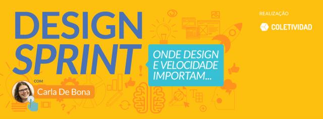Design Sprint - Coletividad - Carla de Bona