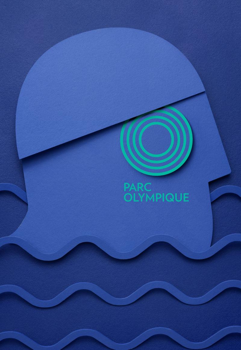 Parc Olympique - Boteco Design