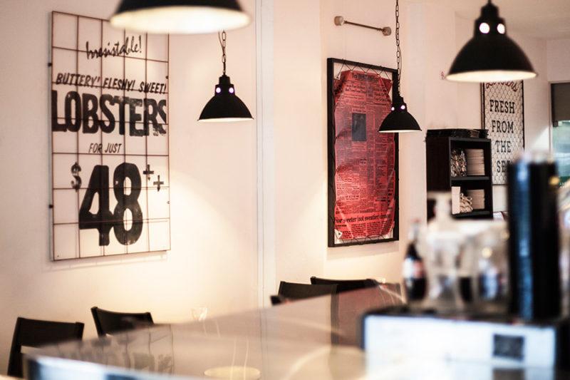 Pince Pints - identidade visual restaurante - Boteco Design