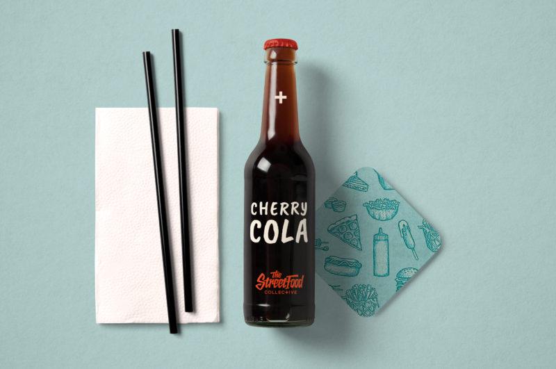 The Street Food Collective - Boteco Design