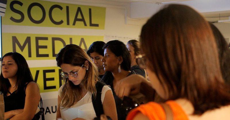 Social Media Week São Paulo 2017 - Boteco Design