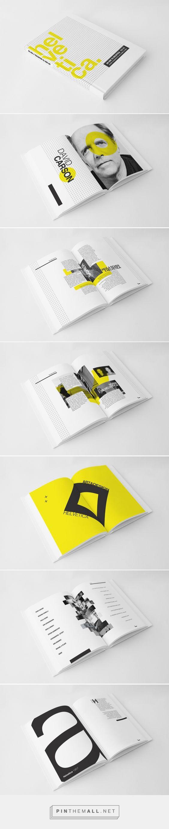 Inspiração Design Editorial - Boteco Design 20/09/2017