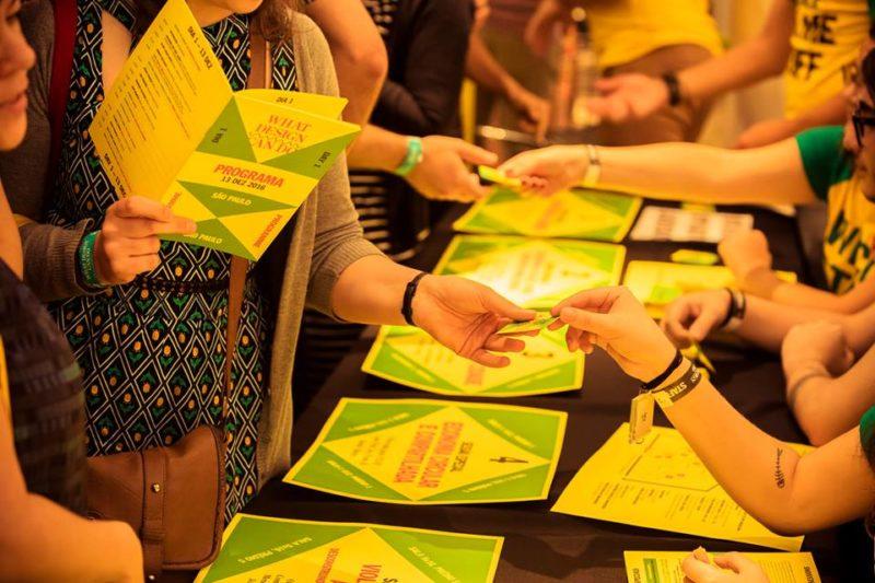 What Design Can Do SP - 3ª edição do evento - Boteco Design
