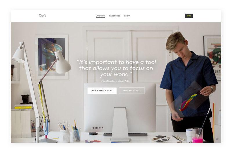 Logitech Craft + Pawel Nolbert - Boteco Design