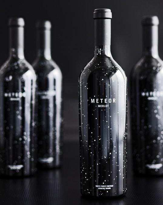 Embalagens e rótulos de vinhos - Boteco Design