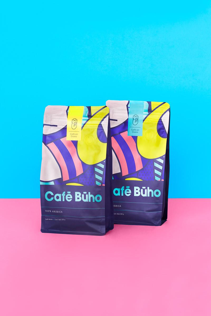 Café Buho - Boteco Design