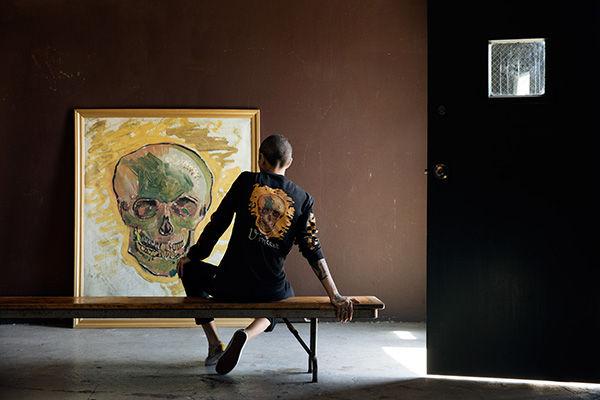 Vans x Van Gogh Museum - Boteco Design
