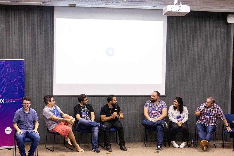 UX Team Summit 2018 - Boteco Design