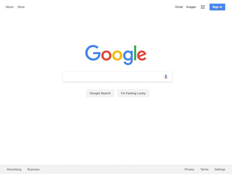 10 year challenge - sites Google 2019