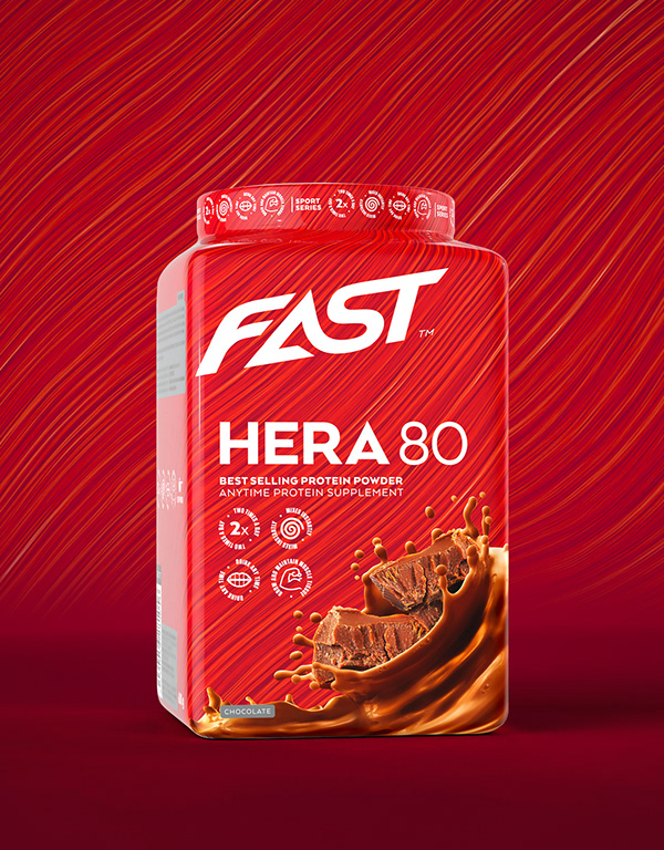 Fast • identidade visual branding - Boteco Design
