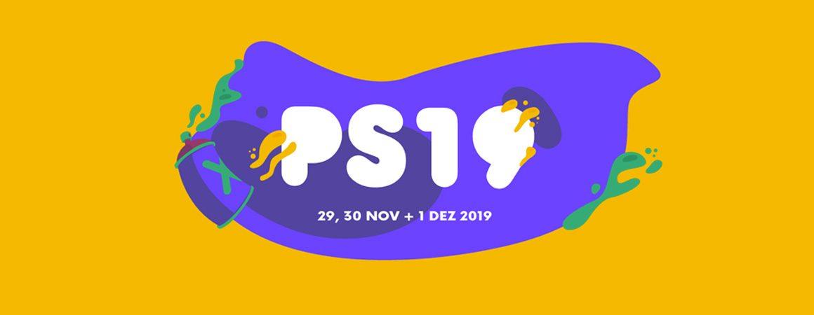 Pixel Show 2019 ingressos com desconto Boteco Design