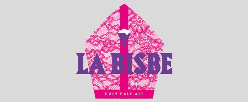 La Bisbe - cerveja - Boteco Design