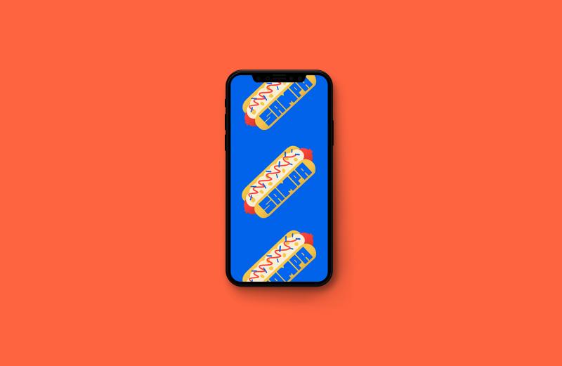 Facebook Stickers - Luacas Wakamatsu - Boteco Design 01