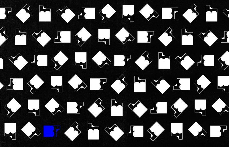Basura Espacial - Identidade Visual - Boteco Design