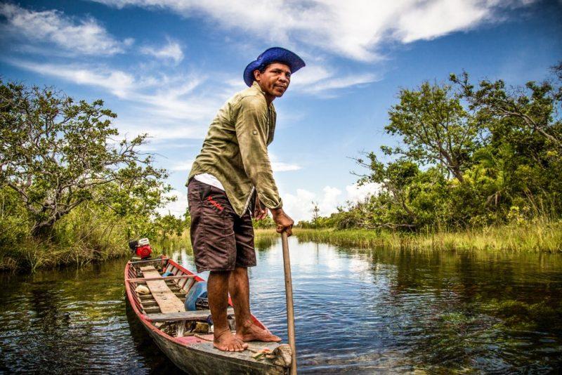 Dia do Pantanal - Áreas Que Protegem a Vida